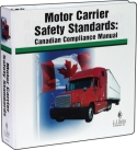 Motor Carrier Safety Standards Canadian Compliance Manual