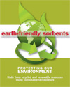 Earth-Friendly Logo