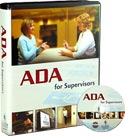 ADA for Supervisors - DVD Training 17828