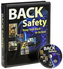 Back Safety Keep Your Back In Action 38232