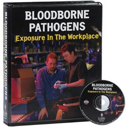 Bloodborne Pathogens: Exposure In The Workplace 12435 & 12437