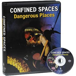 Confined Spaces: Dangerous Places  12785
