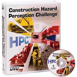 Construction Hazard Perception Challenge 9260