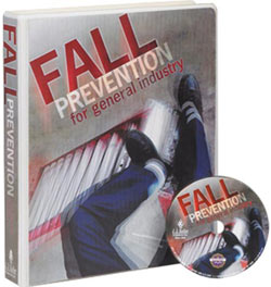 Fall Prevention for General Industry 13506