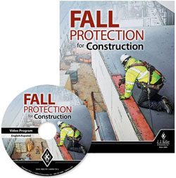 Fall Protection for Construction 13504