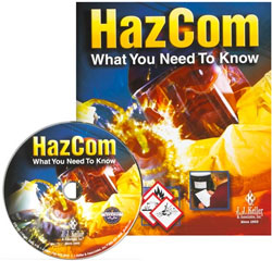 HazCom: What You Need To Know with GHS 19065