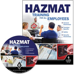 Hazmat Training: What's Required and How To Comply 36151
