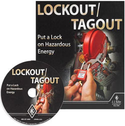 Lockout/Tagout: Put a Lock on Hazardous Energy 38329 & 40486
