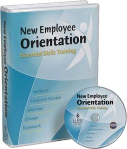New Employee Orientation: Essential Skills Training 13918