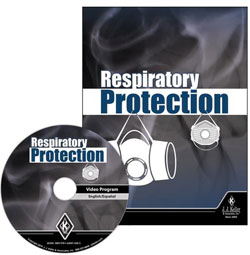 Respiratory Protection DVD Training 45380