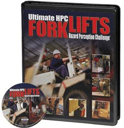 Ultimate HPC FORKLIFTS 28124