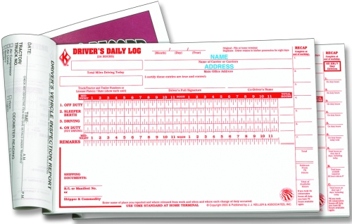 Imprinted Driver's Daily Logs 2ply With Carbon Detailed. Scrapbook Pages Online. Welcome Home Posters. Church Program Template Free. Door Hangers Template Free. Resume Template Word 2016. Fake Id Template Download. Create Basic Resume Template. Manufacturing Production Schedule Template