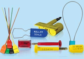Seals/Bolts/Cable Seals