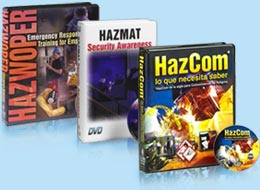 Hazardous Materials DVD Training