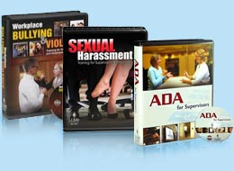 Human Resources DVD Training