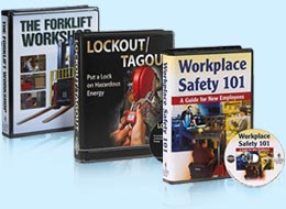 Workplace Safety DVD Training