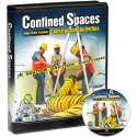 Confined Spaces: Entry Team Training 38331 & 47364