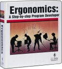 Ergonomics: A Step-by-step Program Developer 250-M