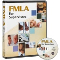 FMLA for Supervisors 17827/810-DVD