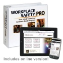 Workplace Safety Pro Manual + Online Edition with 1-Year Update Service - 36537