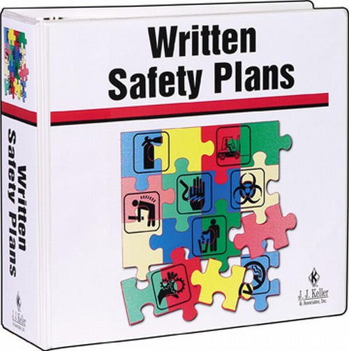 Written Safety Plans Manual M  Osha DriverlogbooksCom