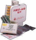 Truck First-Aid Kit 879/22-R