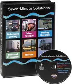7-Minute Solutions(6-Program Compilation) DVD Training