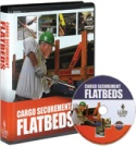 Cargo Securement FLATBEDS - DVD Training Program - 19071 / 274-DVD