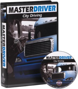 City Driving DVD Master Driver Training Program Video Series 918-DVD