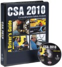 CSA A Driver's Guide DVD Training 115-DVD