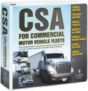 CSA for Commercial Motor Vehicle Fleets Manual 197-M