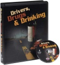 Drivers, Drugs & Drinking DVD Training Program - 13505