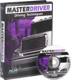 Driving Techniques DVD Master Driver Training Program Video Series 903-DVD