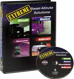 Extreme 7-Minute Solutions I(4-Program Compilation)DVD