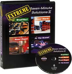 Extreme 7-Minute Solutions II(4-Program Compilation)DVD