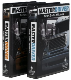 Rear End Collisions DVD Master Driver Training Program Video Series 915-DVD