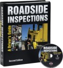 Roadside Inspections A Driver's Guide 2nd Ed. DVD Training 15916/438-DVD-R9