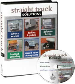Straight Truck Solutions (6-Program Compilation)