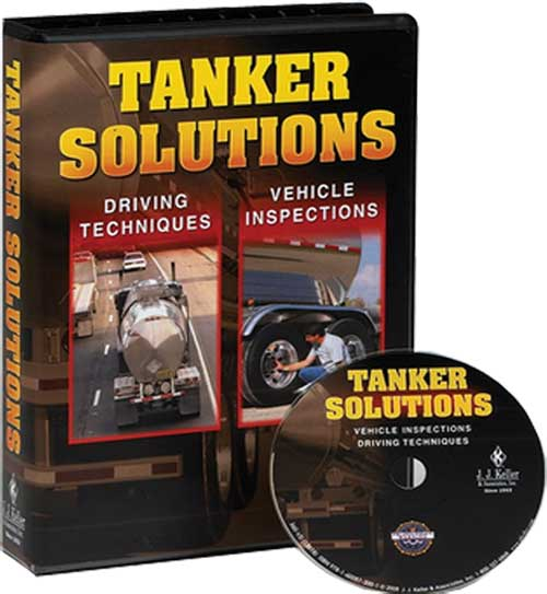 Interstate Trucking Reviews >> Tanker Solutions Compilation - DVD Training ...