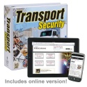 Transportation Security Manual + Online Edition w/ 1-Year Update Service - 36510