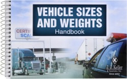 Vehicle Sizes and Weights Handbook 2009 Edition 520-H