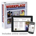 Workplace Inspections & Audits Manual + Online Edition with 1-Year Update Service - 36540