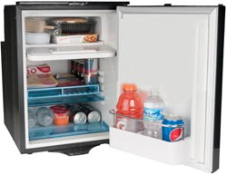 crx-50 fridge