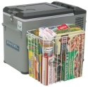Engel MT45 43 Quart 12 Volt AC/DC Fridge-Freezer MT45F-U1