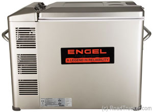 Engel MT35 Side View