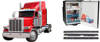 CRX-50 & Installation Kit for Peterbilt 579