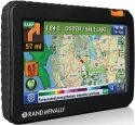 Rand McNally IntelliRoute TND 720 GPS for Trucks