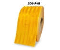 3M Railcar Conspicuity Tape 50-Yard Roll - 206-R-M