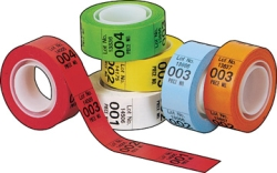 Household Goods Mover's Tape