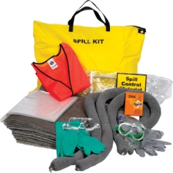 Truck Spill Kits (Oil-Only, Hazmat, Universal & Earth-Friendly)